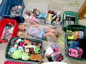 operation christmas child supplies