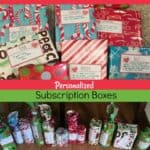 Monthly Subscription Gifts – Your Guide to Making Your Own!