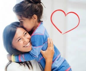 Valentine's Day as a Single Parent ~ Making it Special for your Child
