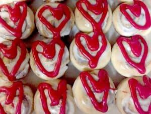 valentines day breakfast for kids