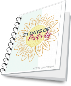 Positivity Workbook