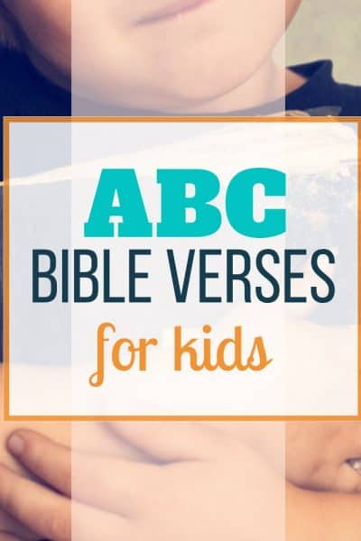abc bible verses for kids