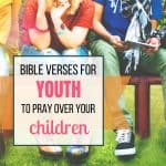bible verses youth