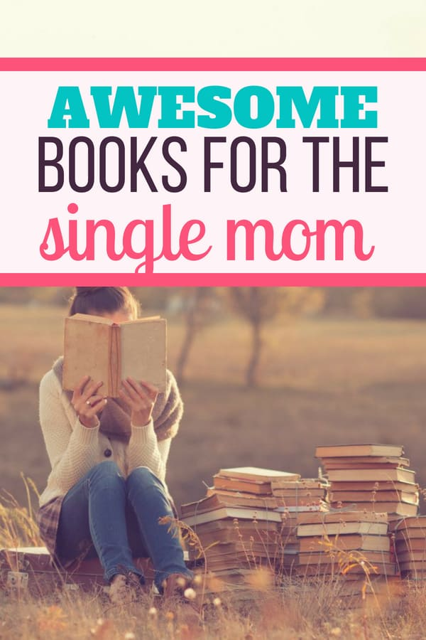 It can be challenging to find books for single moms where we don't feel excluded reading. However, these 10 books nail it! They cover parenting to prayer to dating to life in general. Check out the best 10 books for single moms.
