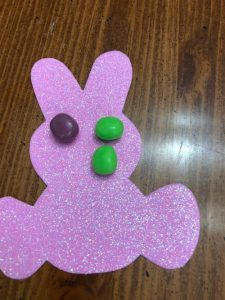 easter games create bunny
