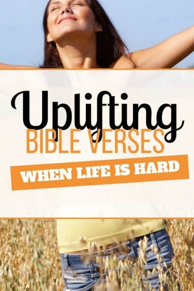 encouraging scriptures for moms