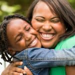 Connecting with Your Children as a Single Mom