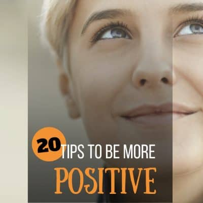 positivity thinking tips