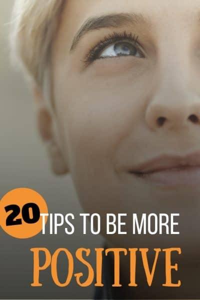 positivity thinking tips
