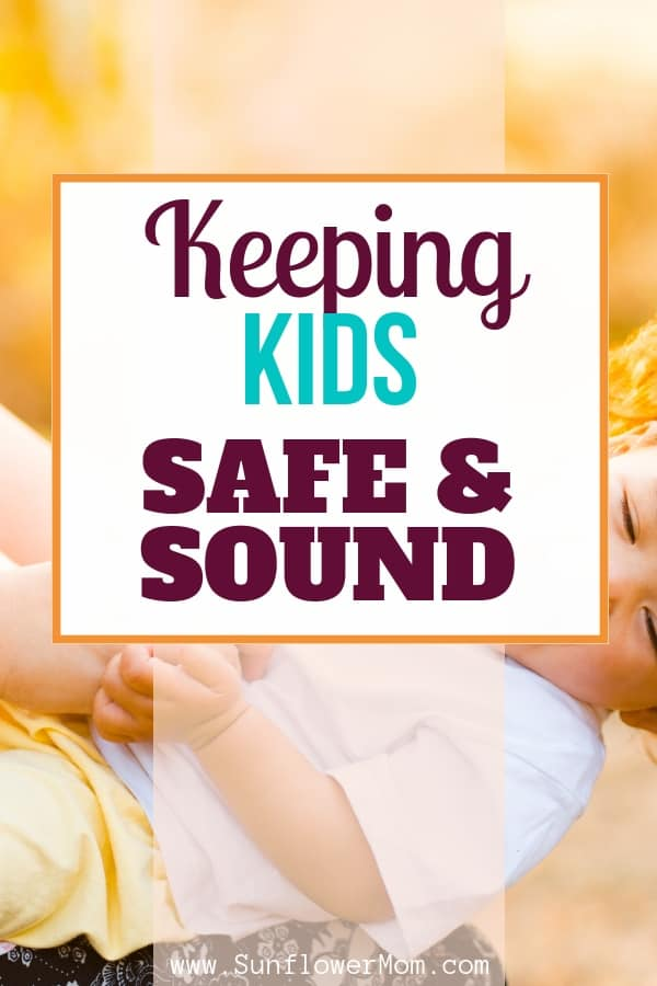 Safety is one of those primary needs, so how do you help keep your kids safe from the potential dangers in both ordinary life and specific situations? See these tips for keeping your kids safe & sound.