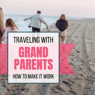 travel grandparents